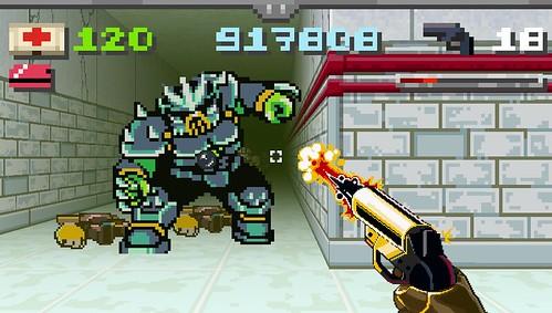 Lead image Gun Commando