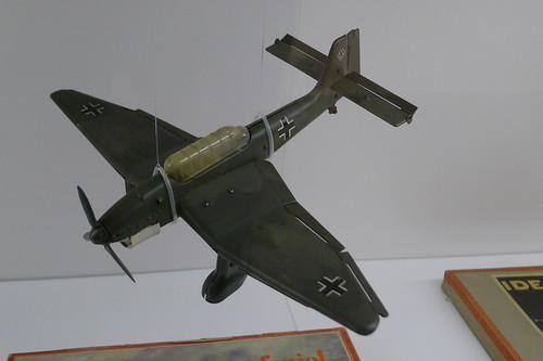 Modell: Stuka