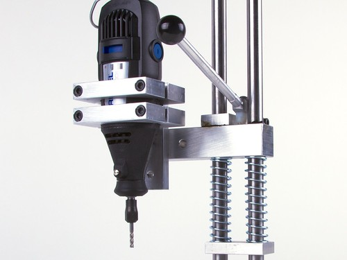 Drill Press Plus 8