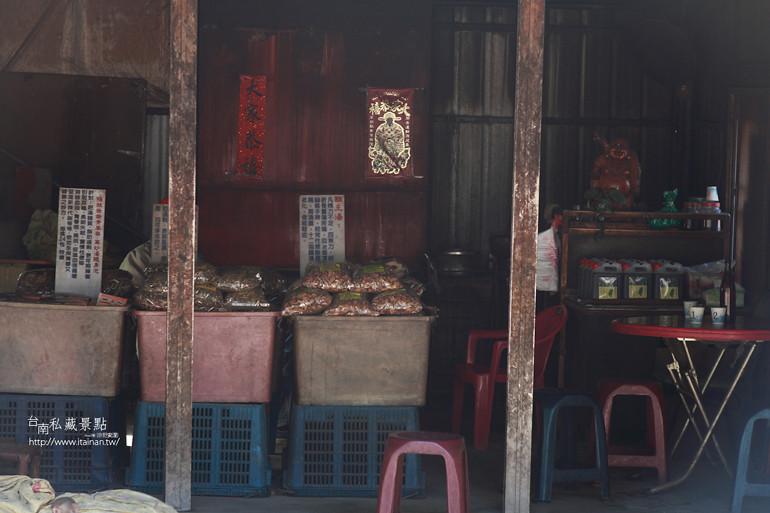 台南私藏景點-南化烏山獼猴 (11)