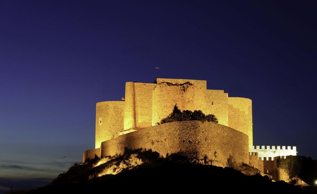 4. Castillo de Consuegra. Autor, Mackote_VK