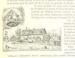"British Library digitised image from page 93 of ""Une Page sur Vichy et ses environs. Les hospices et leurs fondateurs, etc [With plates.]"""