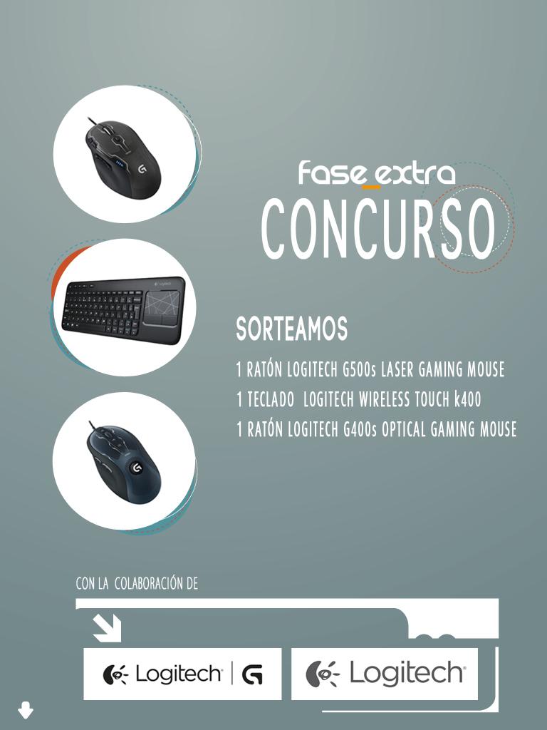 Concurso Fase Extra Magazine
