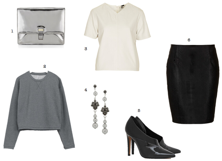 Christmas sales picks 2013 Whistles Topshop Reiss Tom Binns