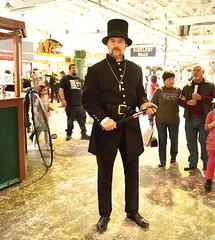 Dickens Fair San Francisco
