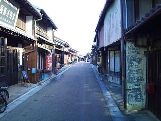 関宿・街並み(2)