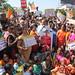 LPG PRICE HIKE STRIKE by Ananth Kumar - BJP MP Bangalore South