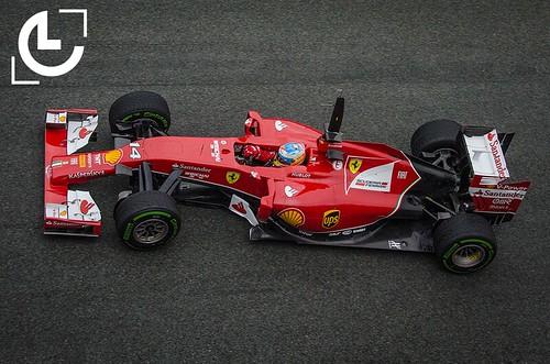 Alonso