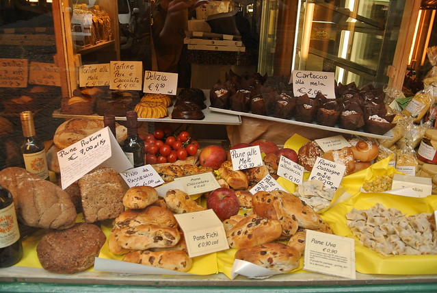 Pasticceria a Bergamo