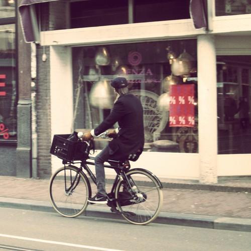 Sunday style on Utrechtsestraat