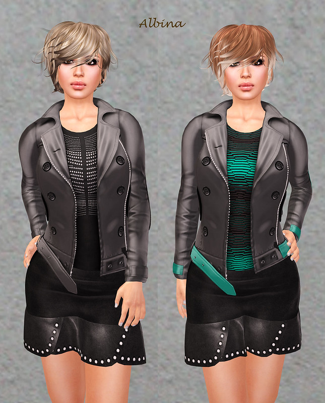 LIV-Glam at Style Icon