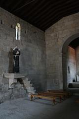 Igreja de Santa Maria em Gondar, Amarante