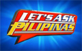 Let's Ask Pilipinas - Part 1/2 | March 6, 2014