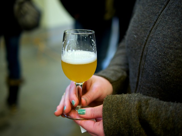 A Day at Hill Farmstead Brewery