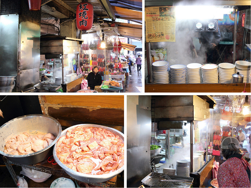20131224大同-阿角紅燒肉 (2)