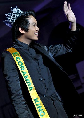 King of Ecorampa 2013
