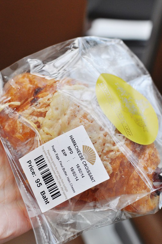 mandarin oriental bakes