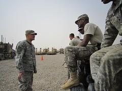 Iraq Tour 821