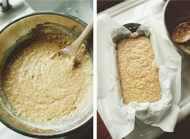 Coconut Bread Recipe Bill Granger