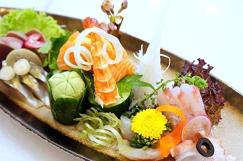 suma japanese restaurant KL - Sogo KL-008