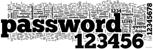 Comment se fabriquer un mot de passe efficace ?