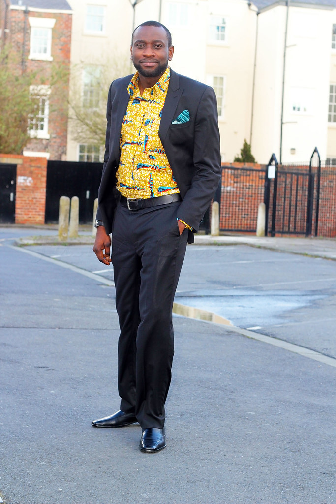 how-to-style-wear-mens-pinstripe-suit, men's office wear Ankara shirt, men's office wear aferican print, men's office wear shirt, mens fashion, men's fashion, pinstripe suit with a printed shirt, pinstripe suit with a patterned shirt, patterned shirt, mens pattern shirt, printed shirt, kitege shirt with a suit, men's pattern shirt, mens kitenge style, mens Ankara style, latest mens kitenge style, latest mens chitenge style, latest mens Ankara style