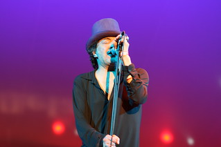 Rachid Taha live @ WOMADelaide 2014