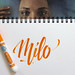 Milo. by Syntax One