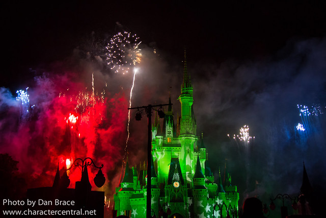 Disney's Celebrate America! - A Fourth of July Concert in the Sky