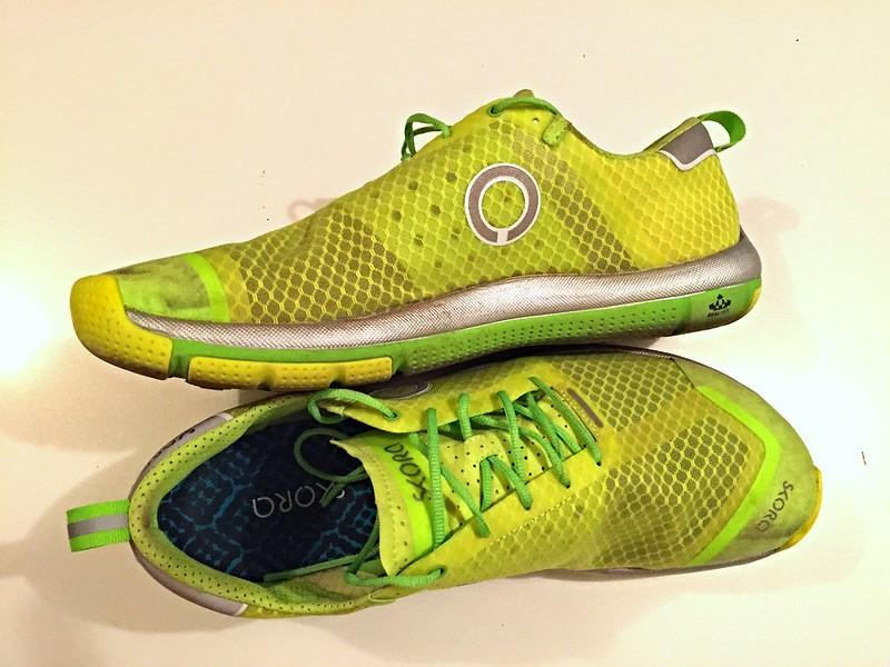Running Shoes Bend Oregon