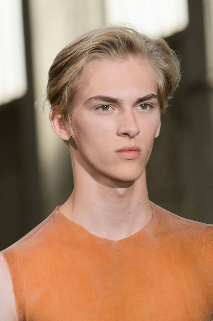 Dominik Sadoch3400_SS16 Paris Maison Martin Margiela(fashionising.com)