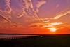 Sunset in Syunkunidai 3 by kazs2307