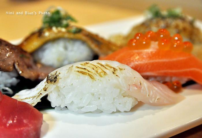 本壽司台中日本料理26