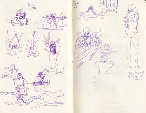 sk15_Sketchbook #90 - Swimming at the end of May226