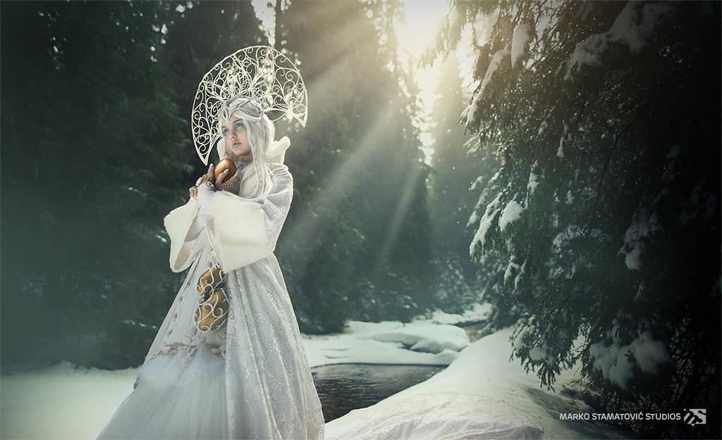 Vasilisa Prekrasna 4