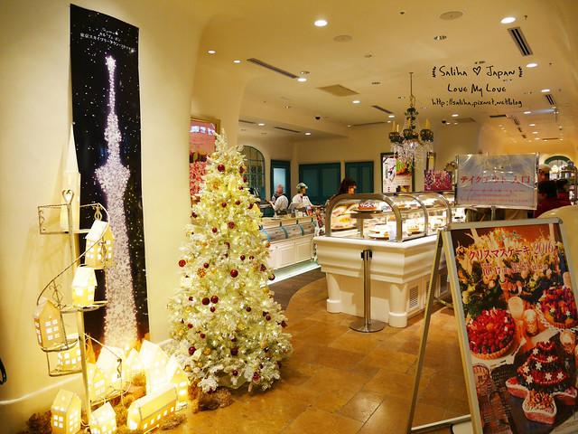 晴空塔Quil Fait Bon水果派蛋糕甜點日本東京必吃 (3)