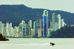 #praiadelaranjeiras #balneariocamboriu