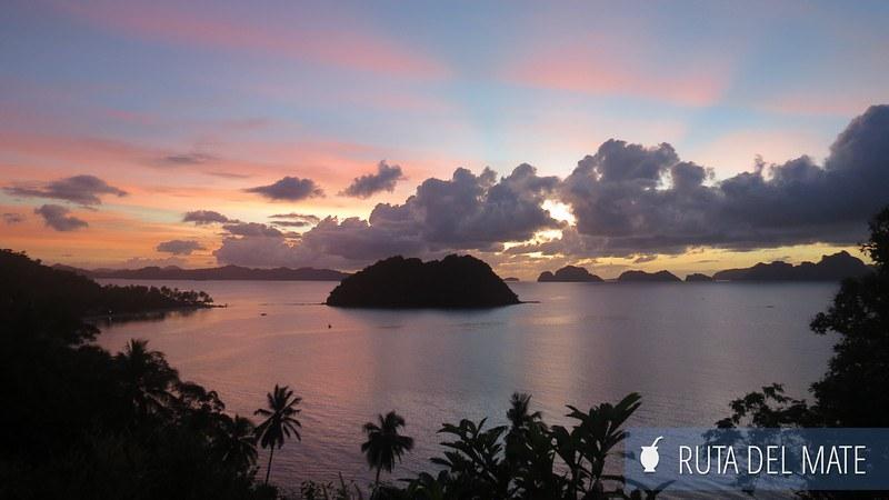 Palawan El Nido Port Barton Filipinas (8)