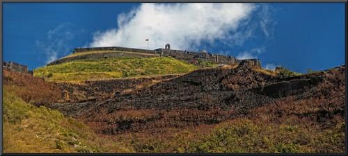 caribbean stkittsandnevis brimstonehillfortress pspx4 paintshopprox4