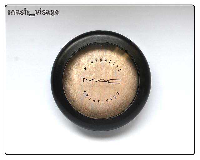 ... Mac Lightscapade Mineralize Skinfinish. DSC 9590 f2cf5c07cafc0