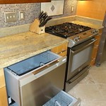 Fisher Paykel dishwasher drawers