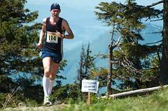 Vrchaři poběží na Lysou horu o nominaci na mistrovství Evropy