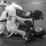 Tiger Schulmann's Challenge of Champions MMA, Raritan Center, New Jersey