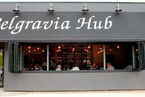 Belgravia Hub
