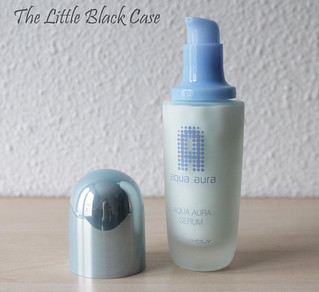 Tony Moly Aqua Aura Serum