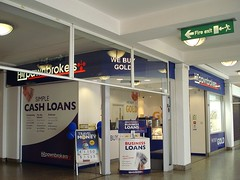 Picture of H And T Pawnbrokers, 145a Whitgift Centre