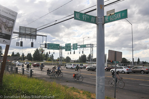 I-205 Path Ride - Pedalpalooza-15