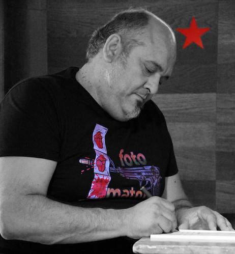 FOTOMATÓN - PRESENTACIÓN EN LEÓN - 21.06.13 by juanluisgx