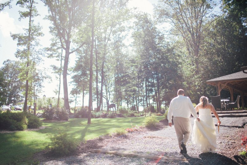 serra valley farms wedding