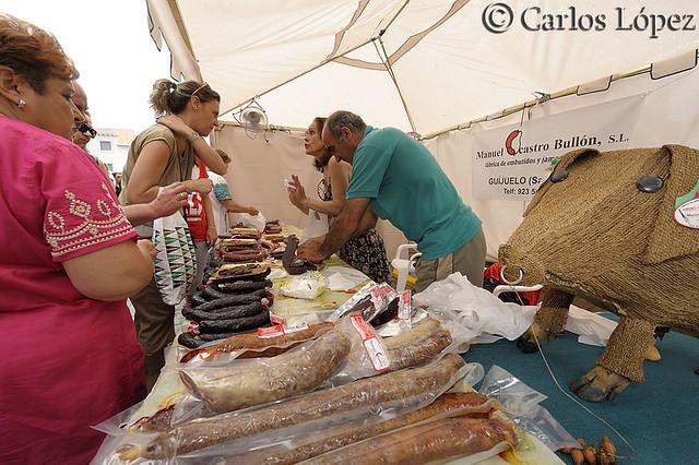 V Feria del Piñón 063
